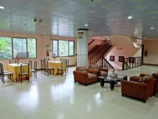 A& A 프라자 호텔 푸에르토 프린세사 - 로비