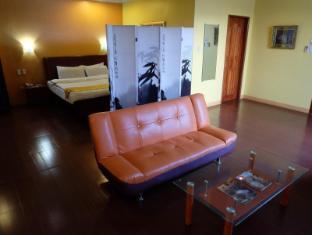 A& A 프라자 호텔 푸에르토 프린세사 - 게스트 룸
