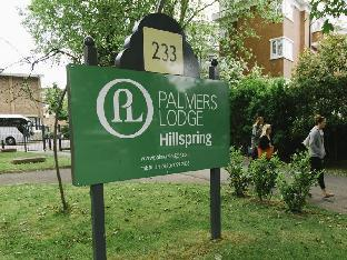 Фото отеля Palmers Lodge Hillspring at Willesden Green