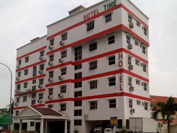 Time Hotel Melaka Malacca