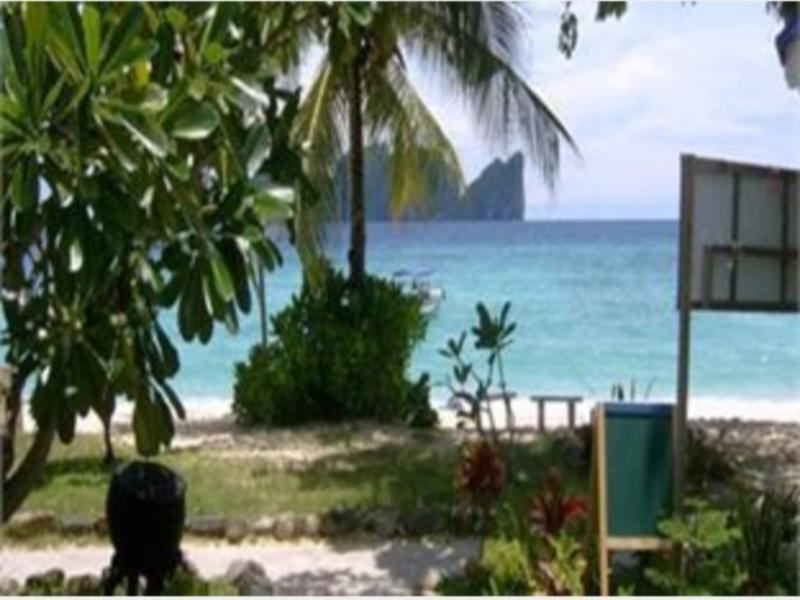 P.P. Blue Sky Resort พีพี บลู สกาย รีสอร์ต