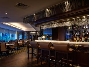 Stanford Hillview Hotel Hong Kong - Hillview Lounge