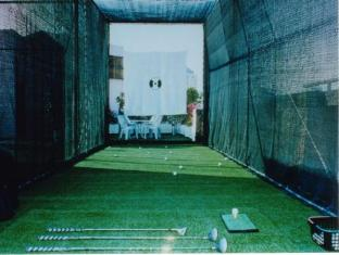 Stanford Hillview Hotel Hong Kong - Golf-driving Range