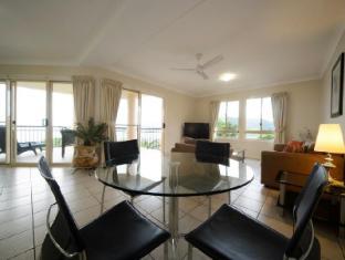 Martinique Whitsunday Resort Whitsunday Islands - Gästezimmer