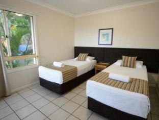 Martinique Whitsunday Resort Whitsunday Islands - अतिथि कक्ष