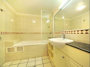 Martinique Whitsunday Resort Whitsunday Islands - बाथरूम