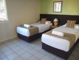 Martinique Whitsunday Resort Whitsunday Islands - होटल आंतरिक सज्जा