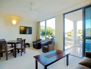 at Whitsunday Vista Resort Whitsunday Islands - Hotel interieur