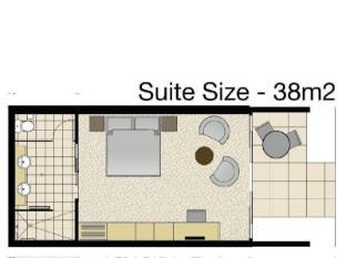 Balgownie Estate Vineyard Resort & Spa Yarra Valley - Garden Terrace