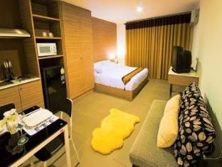 Mooks Residence Pattaya - Standard Studio Room