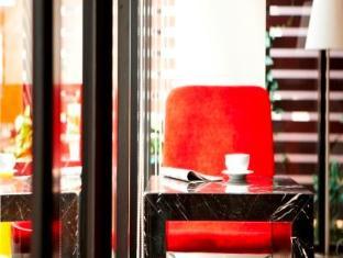 Mooks Residence Pattaya - M Coffee