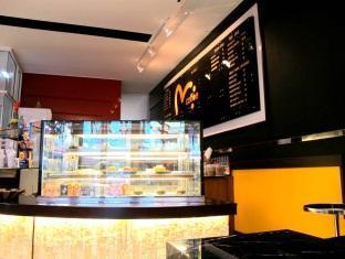 Mooks Residence Pattaya - M Coffee Factory