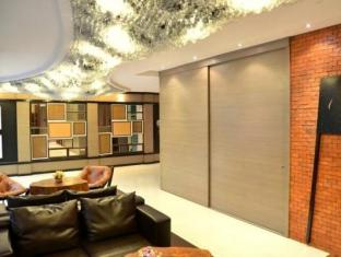 Mooks Residence Pattaya - Lobby
