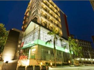Mooks Residence Pattaya - Exterior