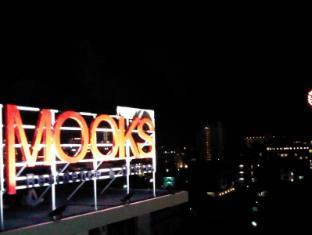 Mooks Residence Pattaya - View