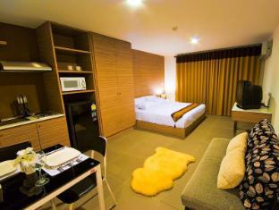 Mooks Residence Pattaya - Guest Room