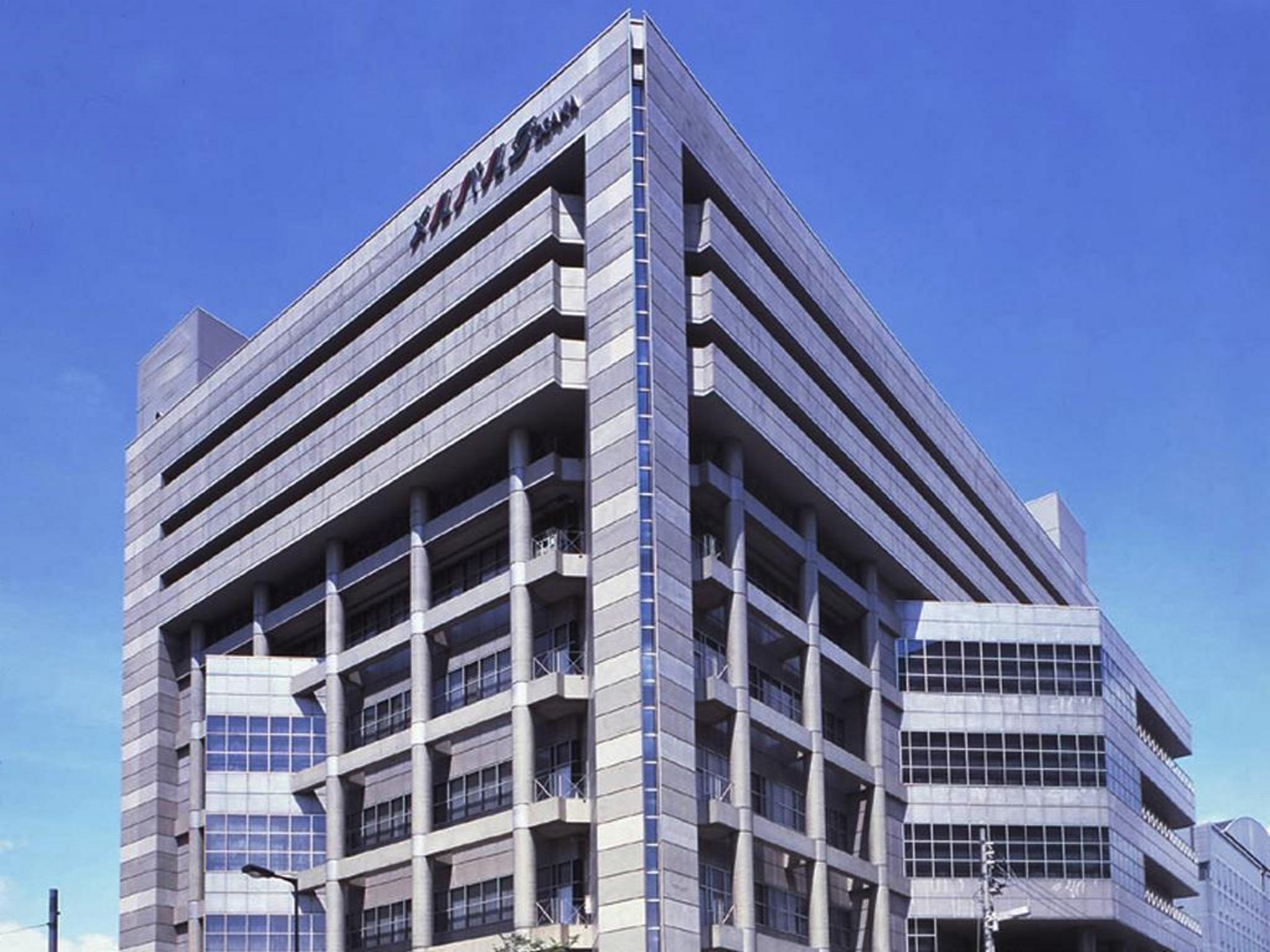 Hotel Mielparque Osaka