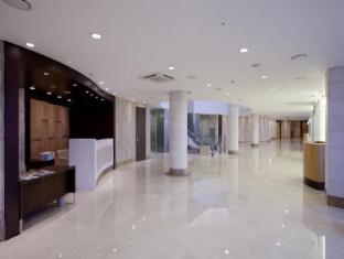 Ocean Suite Jeju Hotel Jeju Island - Lobby