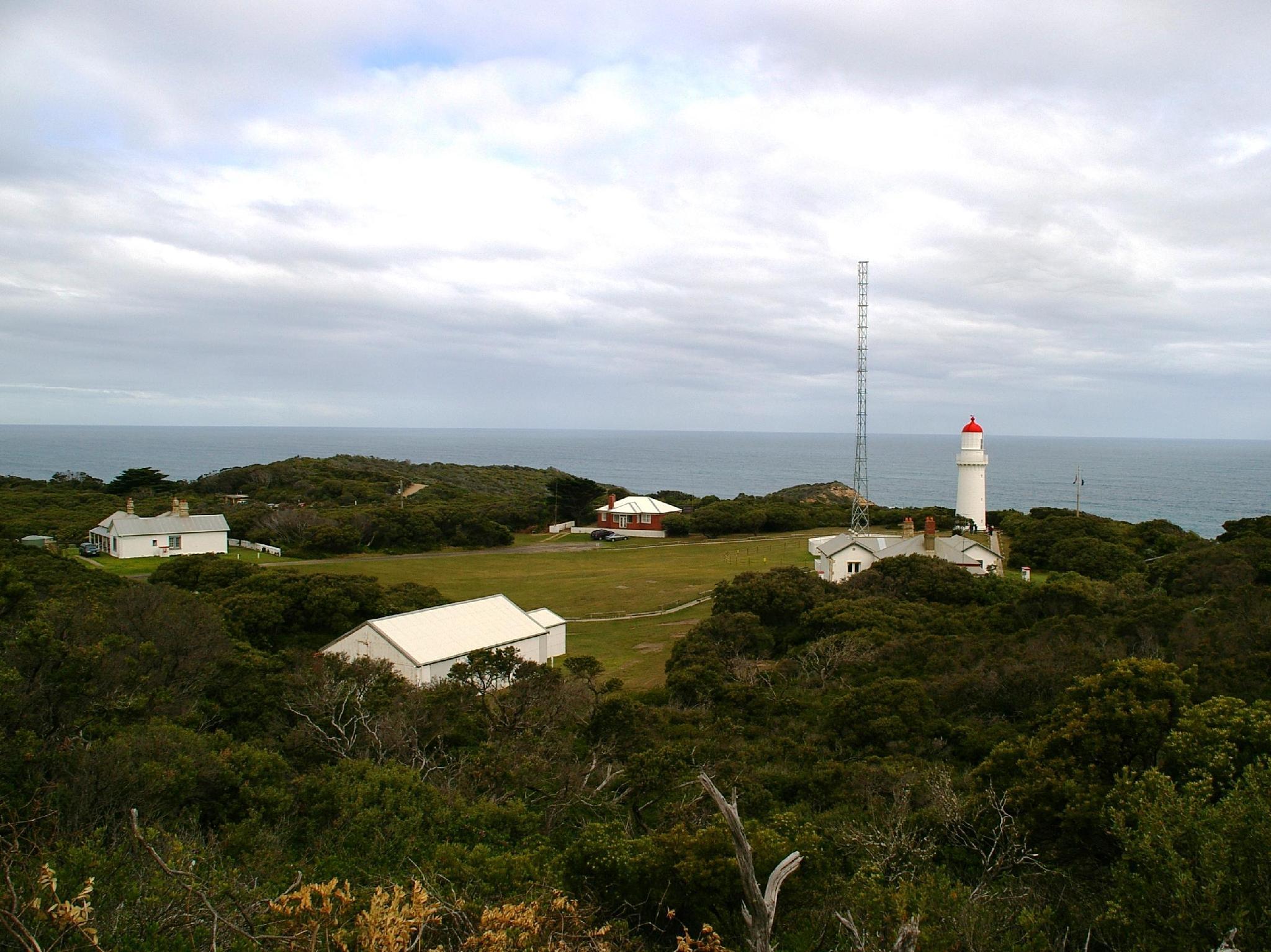 Cape Schanck Lightstation