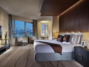 Ascott Huai Hai Road Shanghai Shanghai - Guest Room