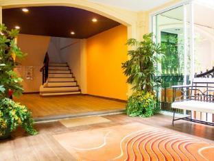 Justbeds Hotel Bangkok - Exterior