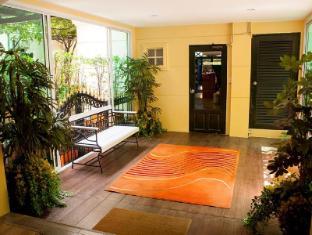 Justbeds Hotel Bangkok - Interior