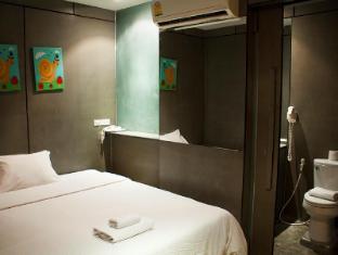 Justbeds Hotel Bangkok - Standard double