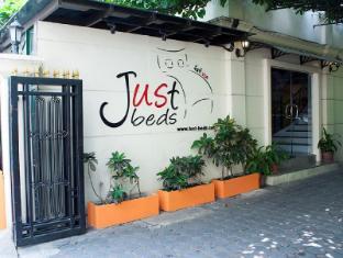 Justbeds Hotel Bangkok - Entrance
