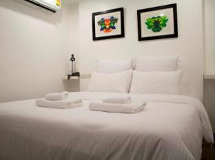 Justbeds Hotel Bangkok - Superior double