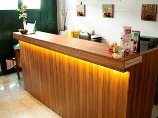 Justbeds Hotel Bangkok - Lobby