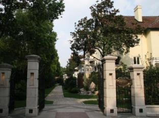 Julu Garden Villa