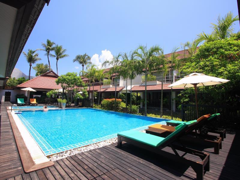 Fanari Khaolak Resort - Sea Front Zone ฟานารี เขาหลัก รีสอร์ท ซี ฟรอนท์ โซน