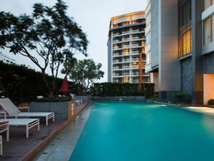 Aetas Bangkok Bangkok - Swimming Pool