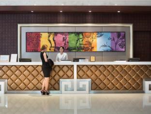 Aetas Bangkok Bangkok - Lobby