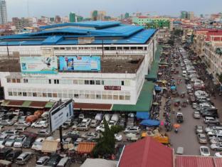 Hang Neak Hotel Phnom Penh - Surroundings