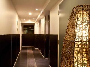 Bianco off Queen - Serviced Apartments Auckland - Lobby
