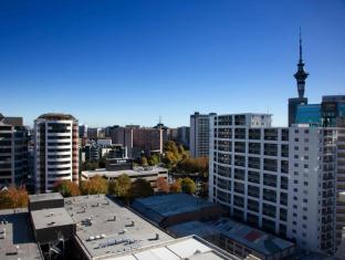 Bianco off Queen - Serviced Apartments Auckland - View