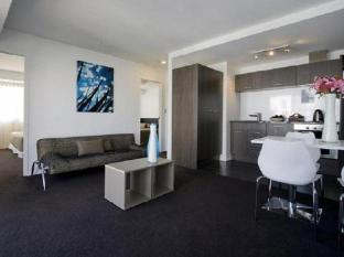 Bianco off Queen - Serviced Apartments Auckland - Guest Room