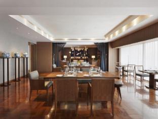 Les Suites Orient Bund Shanghai Shanghai - Cafe DongXi