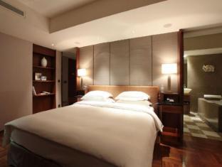Les Suites Orient Bund Shanghai Shanghai - Guest Room