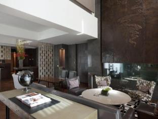 Les Suites Orient Bund Shanghai Shanghai - Interior