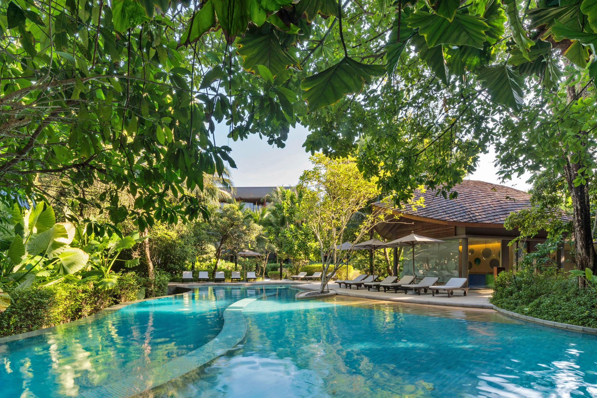 Renaissance Phuket Resort & Spa A Marriott Luxury & Lifestyle Hotel - Phuket