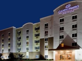 Candlewood Suites Norfolk Airport Hotel