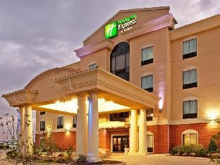 Holiday Inn Express Hotel and Suites Altus Altus (OK) Oklahoma United States