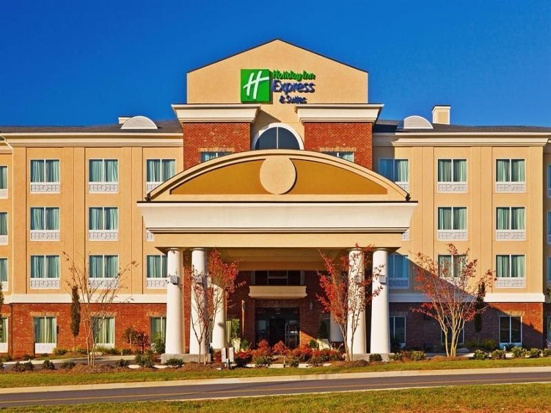 Holiday Inn Express Hotel And Suites Ooltewah Springs   Chattanooga