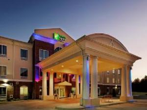 Holiday Inn Express Hotel & Suites Talladega