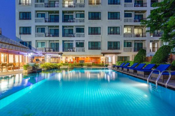 Lasalle Suites and Spa Bangkok