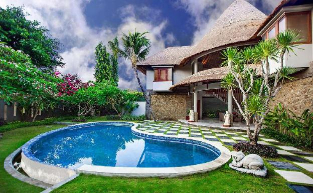 Abi Bali Luxury Resort and Villa