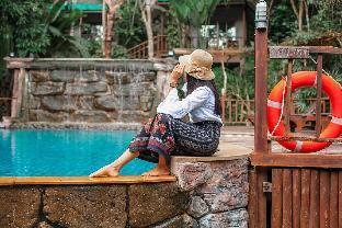 Ao Nang Cliff View Resort อ่าวนาง คลิฟวิว รีสอร์ท