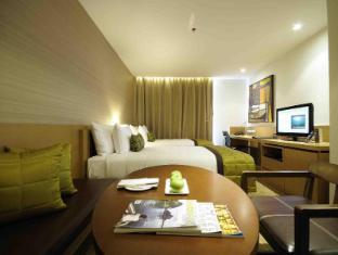 Anantara Sathorn Bangkok Hotel Bangkok - Guest Room